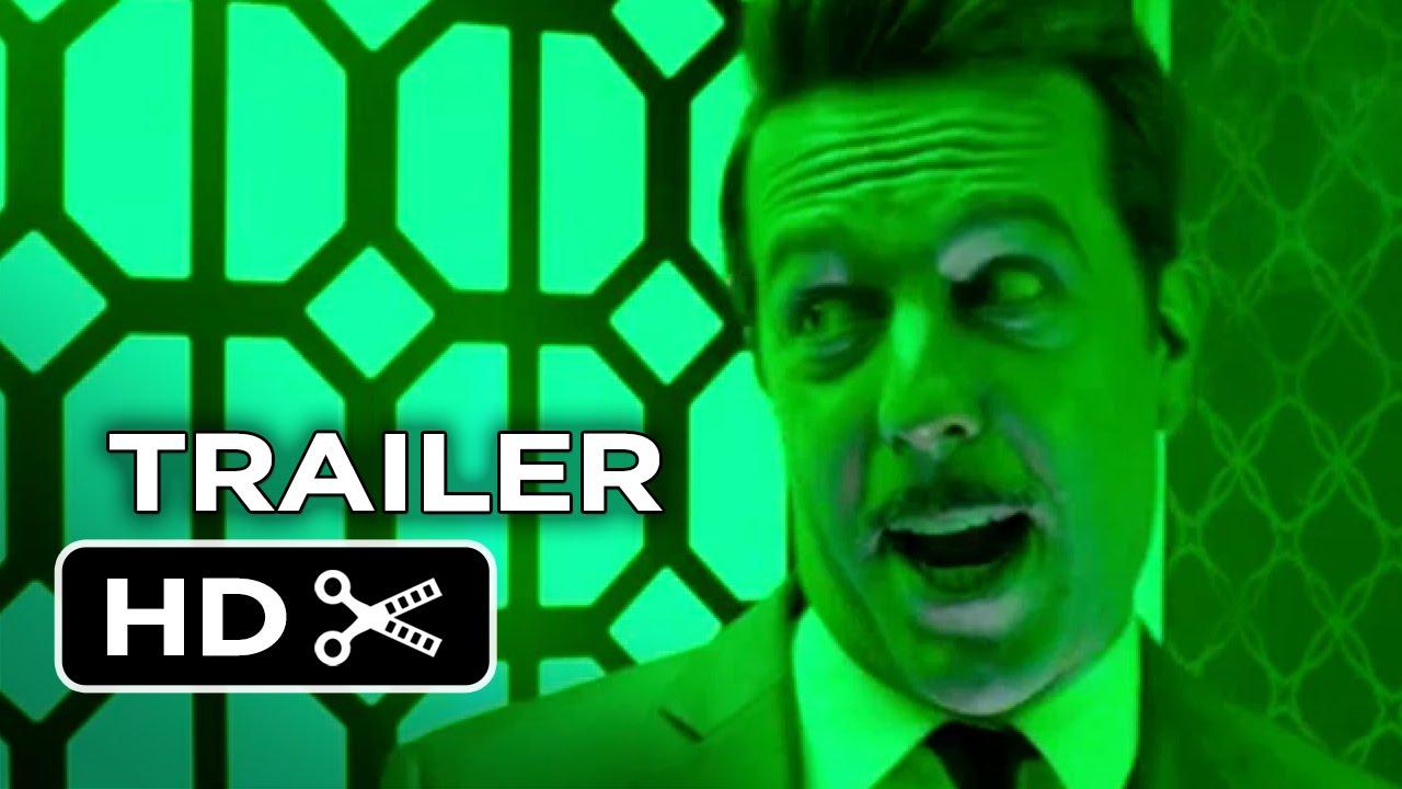 Download Stretch TRAILER 1 (2014) - Ed Helms, Chris Pine Movie HD
