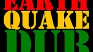 Earthquake Dub - Jah Fire