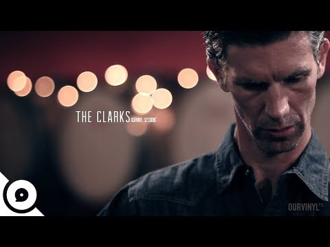 The Clarks - Irene | OurVinyl Sessions
