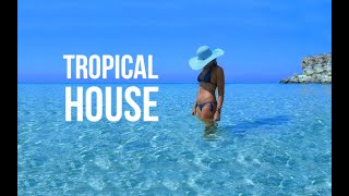 Summer Mix 2020 🏝 Best Popular Tropical House Music - Mix⛱ NO ADS