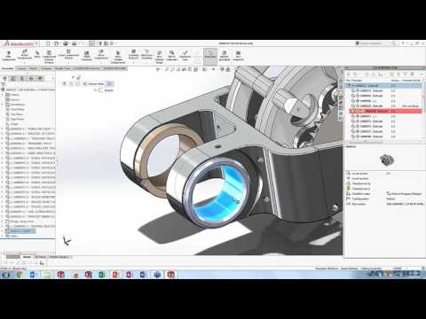 Eliminate risk of using incorrect version files with SOLIDWORKS PDM