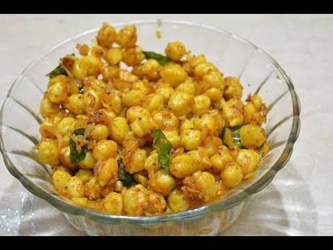 Masala sundal for ganesh chathurthi and krishna janthi | Mas