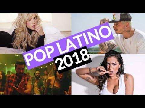 Pop Latino Music Mashup 2018 - Best Of Pop Latino