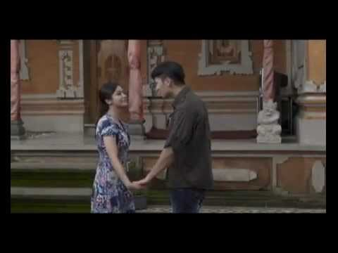 Saranghae, I Love You... Indonesia Drama [Trailer]