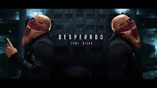 Sleiman - Desperado (Officiel Audiovideo)