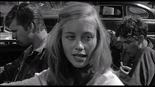 hank williams - why dont you love me (from the last picture show)