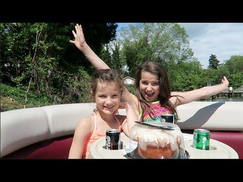 Bratayley Boat Tour (WK 279.5) | Bratayley