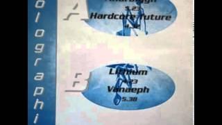 Holographic - Lithium (B1)