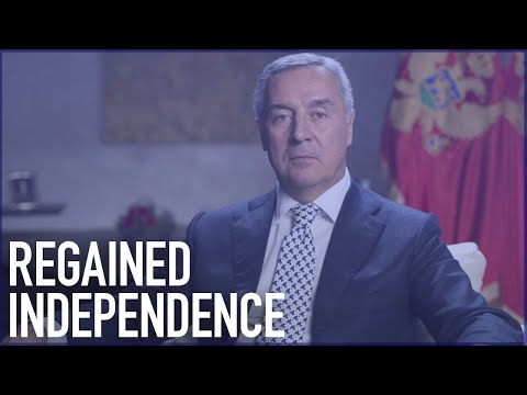 How Did Montenegro Become Independent (Again)? | From Kingdom To Republic Via 5 Countries!