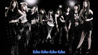 Echo - SNSD [Eng Sub]