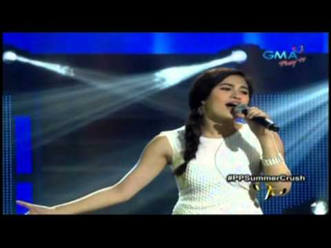 Party Pilipinas SUMMERCRUSH -  VOX Julieanne