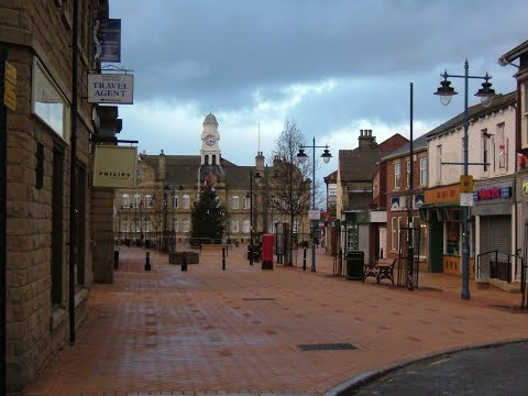 Places to see in ( Ossett - UK )