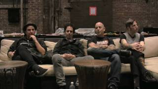 The Bouncing Souls discuss Bruce Springsteen - Hangin' Out On E Street