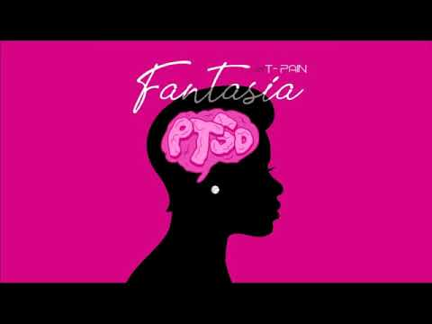 """my-review:-fantasia-feat.-t-pain-""""ptsd"""""""