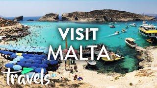 Top 10 Reasons to Visit Malta | MojoTravels