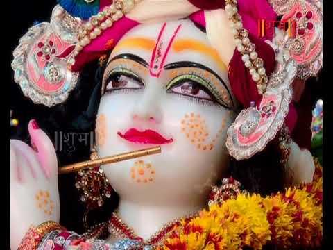 Mera Dil Hai Diwana | Krishna Bhajan | Dharna Pahwa