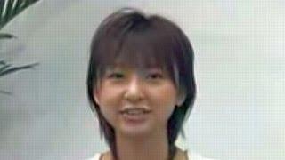 これはレア!初期型麻里子様の映像.