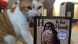 H is for Hawk - Book Review!