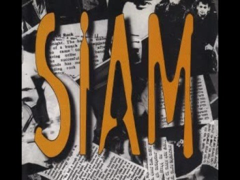 Siam - Changing