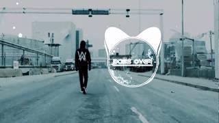 Alan Walker - on my way ft. Sabrina Carpenter(Bassboosted)