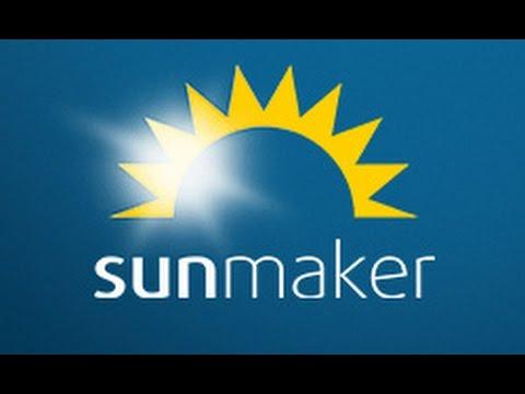 sunmaker online casino faust symbol