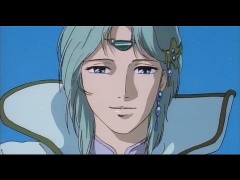 The Heroic Legend of Arslan - OVA 01 (eng sub)