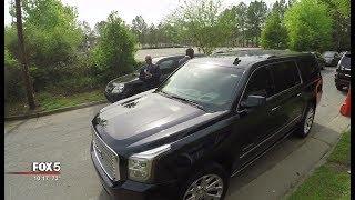 I-Team: Mayor Kasim Reed's $94,612 SUVs