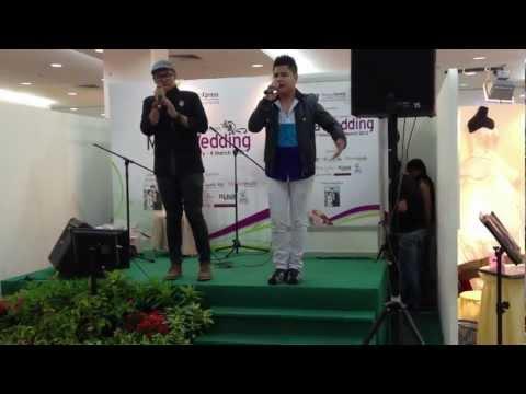 Ombak RIndu - Saiful Malaysion Idol & Hisyam Azmi(Singapore)