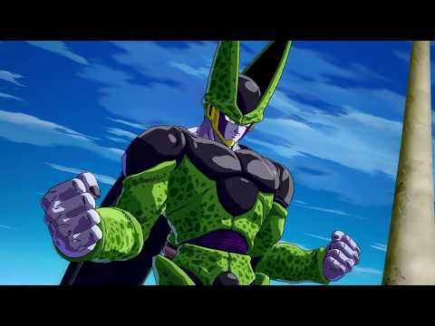 Perfect Cell Ñarders May Cry