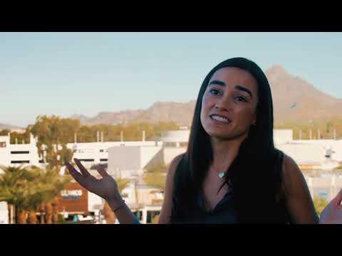 Phoenix Marketing Video