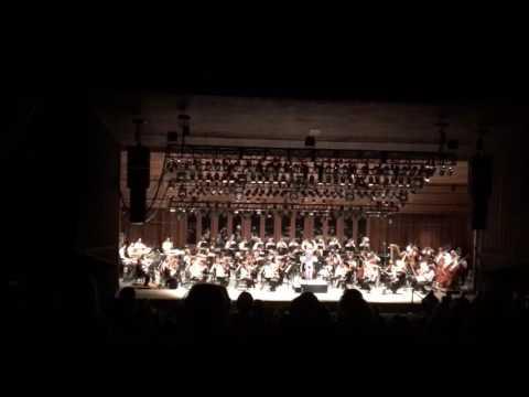 1812 Overture (Finale excerpt)