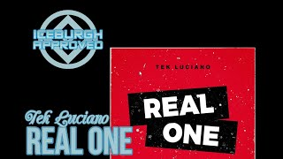 "ICEBURGH APPROVED: Tek Luciano ""Real One"" Single REACTION & REVIEW"