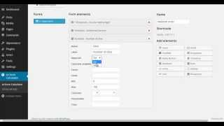 How to Create a Price Calculator for WordPress in 5 minutes(, 2014-04-26T07:51:45.000Z)