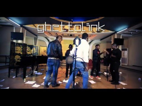 Ghetto link - You are my lady [Piano version]
