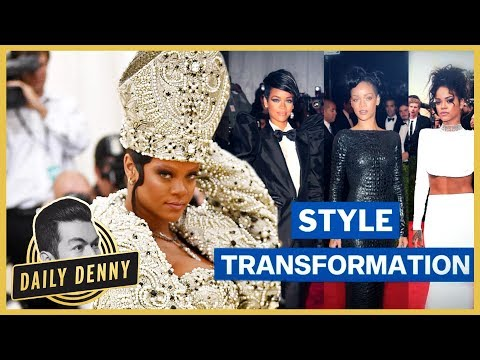 Met Gala 2018 Fashion Preview PLUS A Look Back At Rihanna's Met Gala Style | Daily Denny