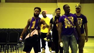 Recap: 2016 Royal and Pure Homecoming Step Show at Baylor University