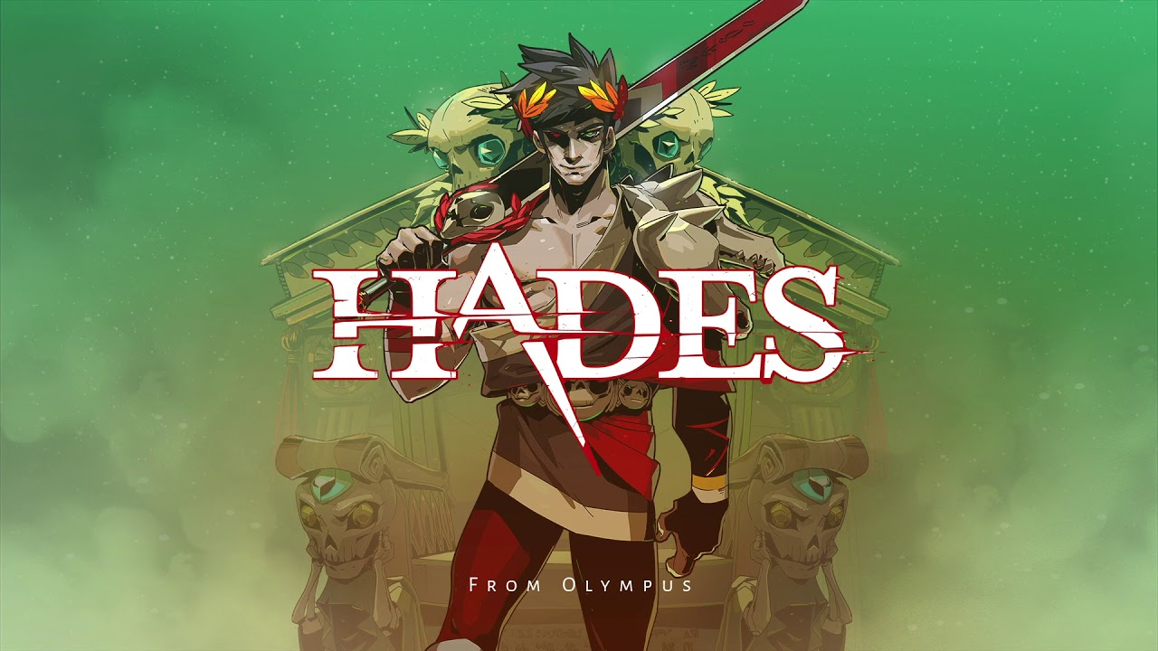 Hades - From Olympus