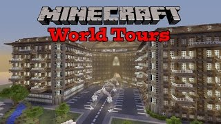 Minecraft Xbox - Alpine Hotel - World Tours Ep.7(Subscribe 4 More!!! Don't be afraid to comment!, 2014-10-05T16:31:36.000Z)