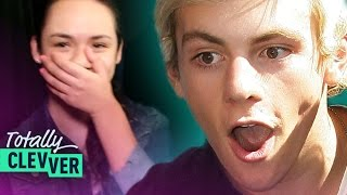 R5 BREAK-UP PRANK -- Prank It FWD -- Totally Clevver