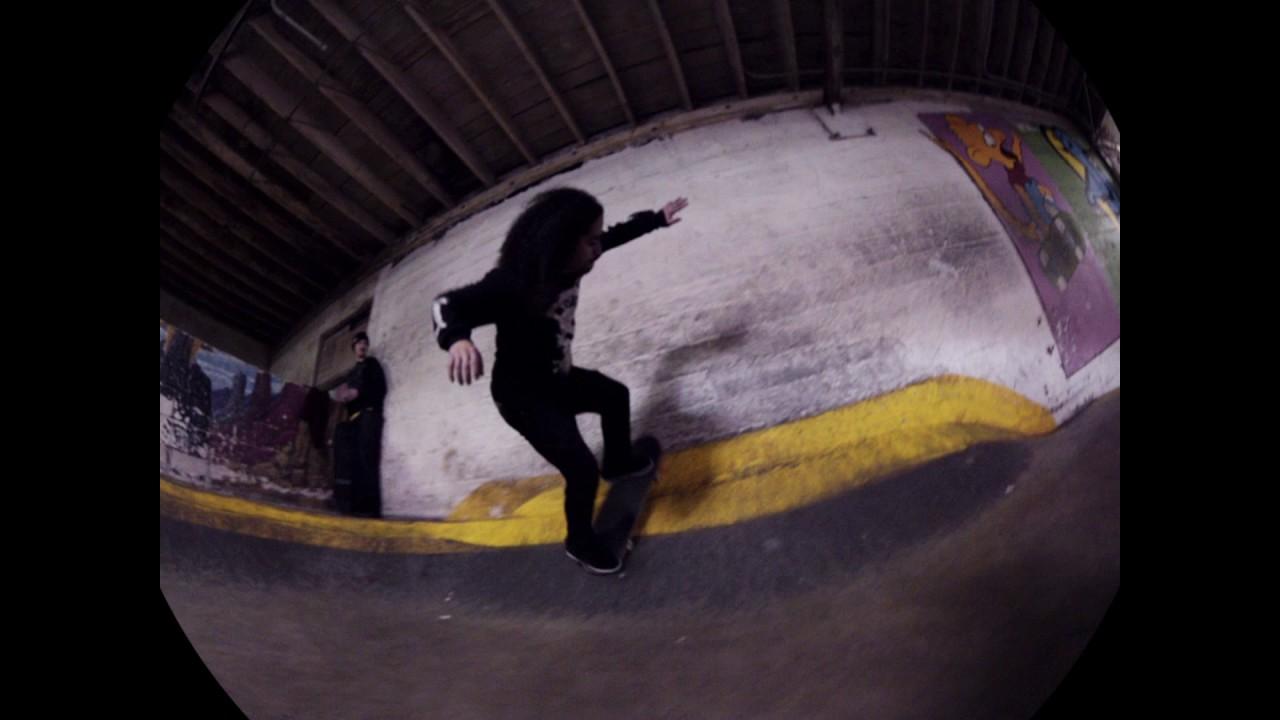 dieta skateboarder