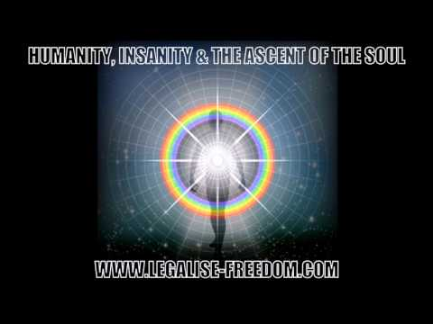 J. M.  Harrison - Humanity, Insanity, and the Ascent of the Soul