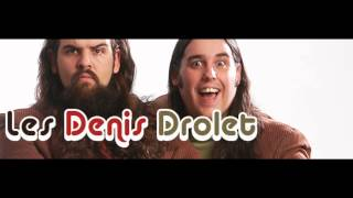 Les Denis Drolet - Radio Compilation Ultime (presque 4h30)