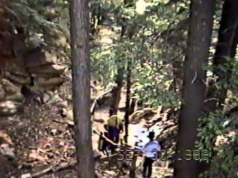 Hawk Mountain Trip 1989