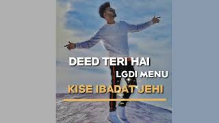 Murad Karan Sehmbi Lyrical Whatsapp Status Latest Punjabi Songs 2019
