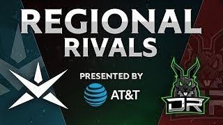 Valor Series Regional Rivals Ep. 1 - Bubble Team vs. Dead Rabbits