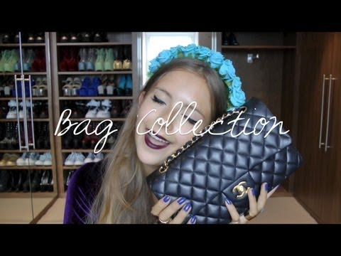 Bag Collection | sunbeamsjess