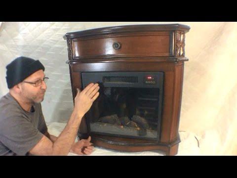 1500 Watt Electric Heater Repair