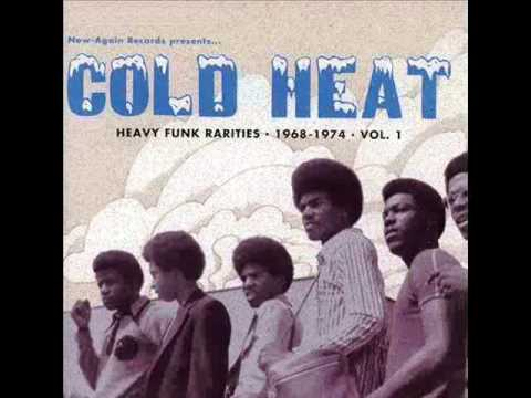 Cold Heat_Heavy Funk Rarities (1968-1974) (Album) 2004