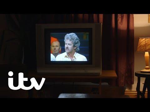 The Game Show Serial Killer: Police Tapes | Hiding in Plain Sight | ITV