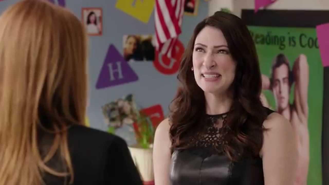 Teacher porn trailer